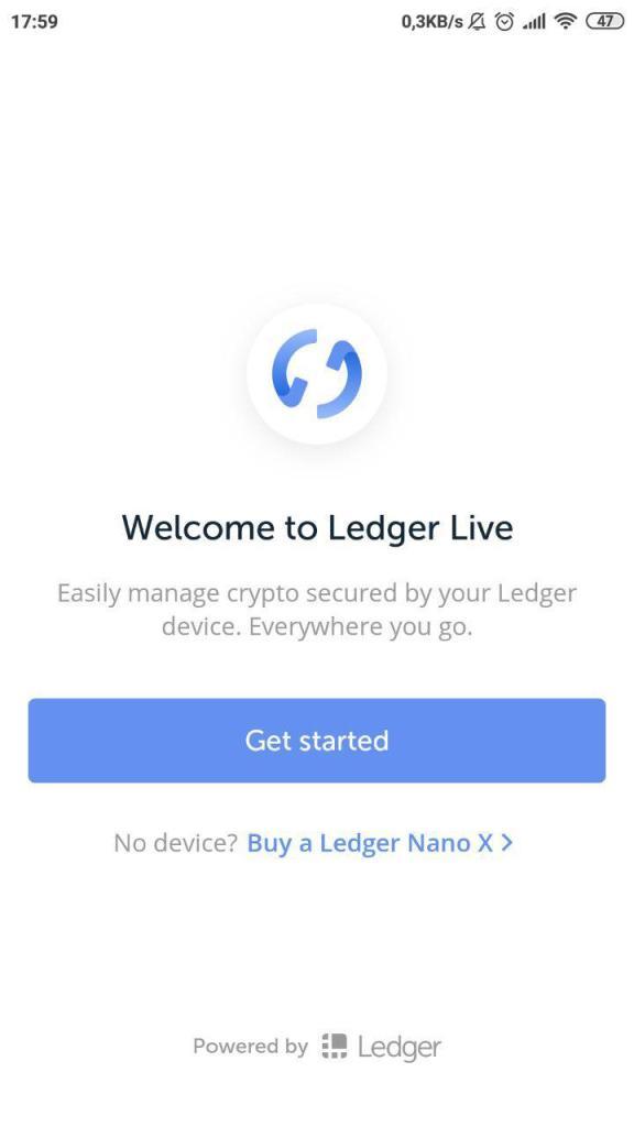 Ledger Nano S: arriva il supporto per Cardano (ADA) e l'App per smartphone!