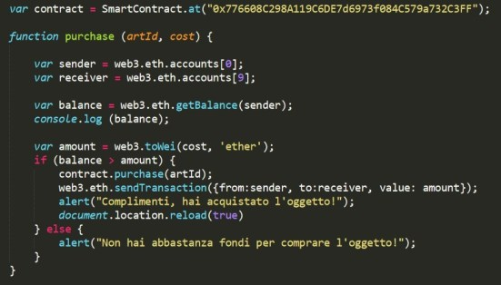 ethereum dapp smart contract front-end 4