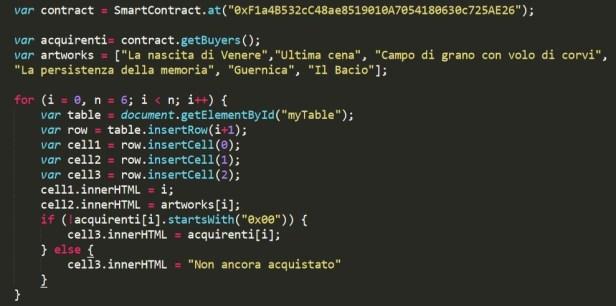 ethereum dapp smart contract front-end 6