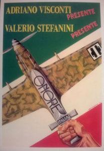 Ritrovato il caccia di Visconti, asso italiano dei cieli
