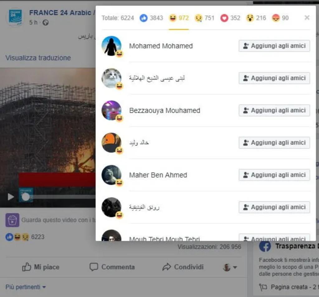 Notre Dame, OPEN prova a smentire la gioia social degli islamisti: ma è un flop