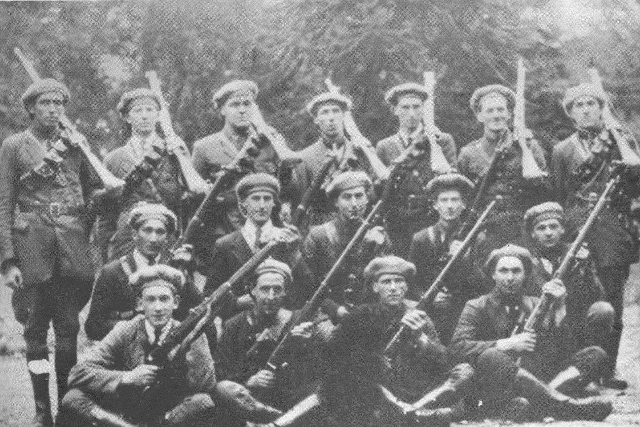 Guerra di Spie In Irlanda e il massacro del Bloody Sunday