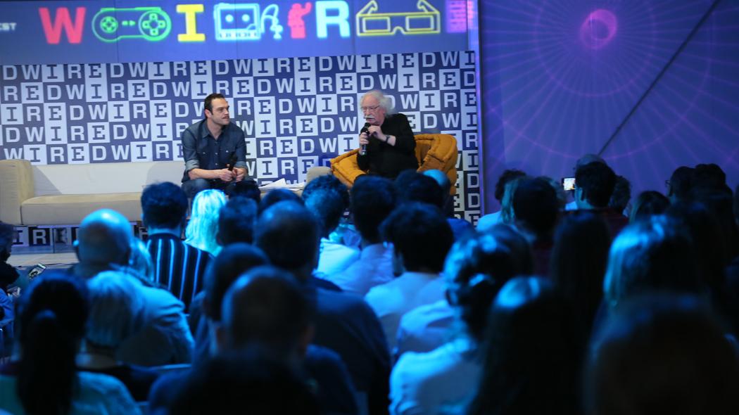 """Giacomo Rizzolatti al Wired Next Fest: """"Dobbiamo rendere i robot capaci di esprimere capacità empatiche"""""""