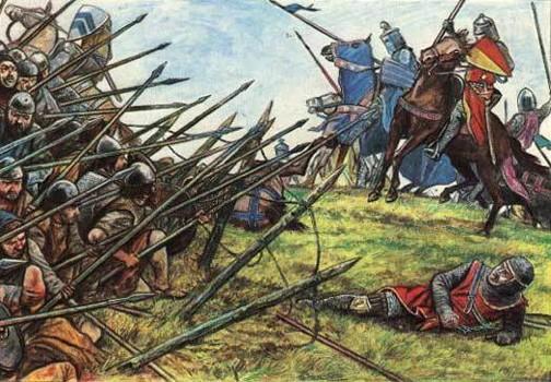 La battaglia di Bannockburn e l'indipendenza della Scozia