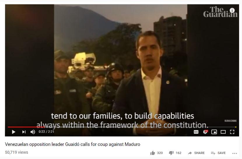 Venezuela, perché restare dalla parte di Maduro