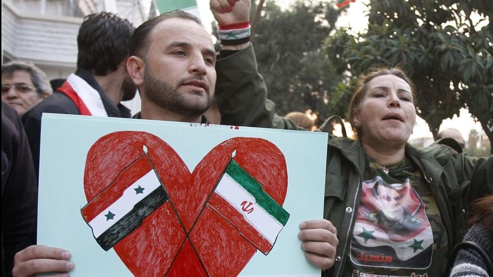 Gepolitica del Sacro in Medio Oriente