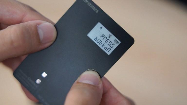 Recensione Hardware wallet Coolwallet S