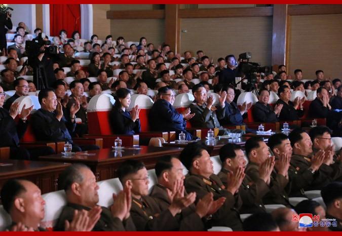 """Nuove """"resurrezioni"""" nella leadership di Pyongyang"""