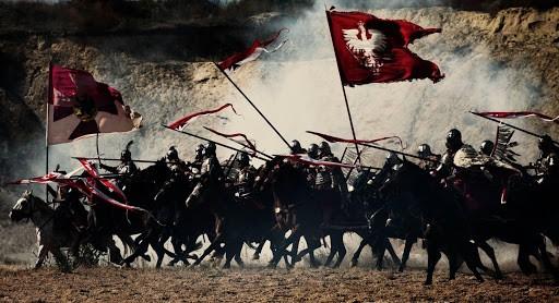 Gli Ussari Alati polacchi alla difesa dell'Europa