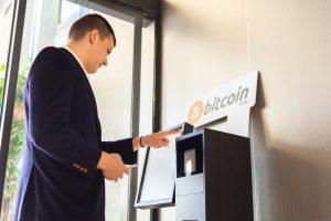 Sportello ATM bitcoin btc