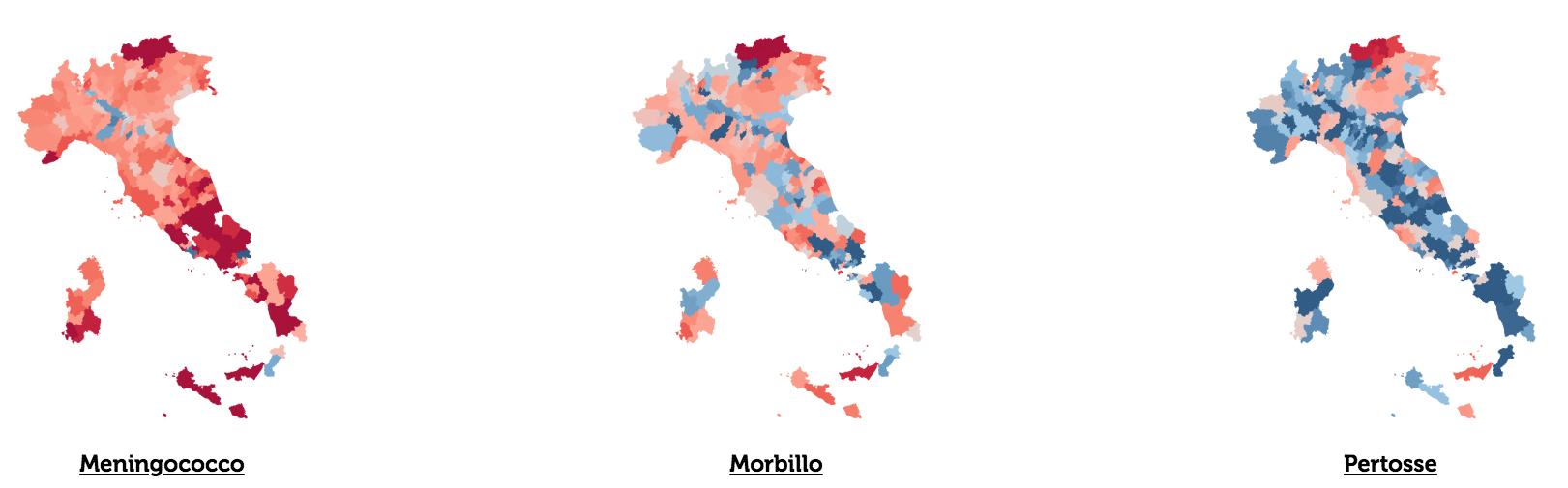 Bimba col tetano a Verona: nel Triveneto le coperture più basse d'Italia