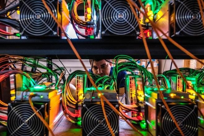Strategie mining criptovalute