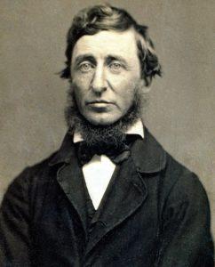 Henry David Thoreau, una sottovalutata mente filosofica americana