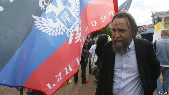 Dugin e le Civiltà nel nuovo eurasiatismo