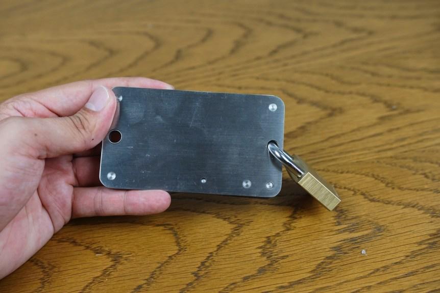 Recensione Billfodl: come conservare i Seed dei wallet