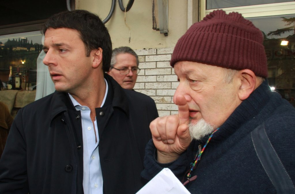 No archiviazione per Tiziano Renzi, accusato di influenze illecite