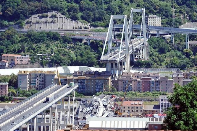 A un anno dal crollo del Ponte Morandi cosa si prospetta per l'Italia?