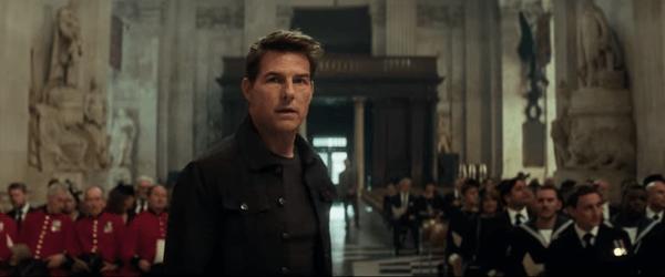 cinema 2018 mission impossible