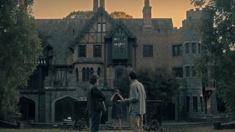Le migliori serie Netflix - Hill House
