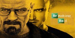 Le migliori serie tv - Breaking Bad