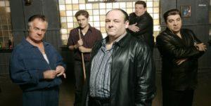 Le serie tv più belle - I Soprano