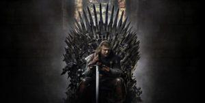 Migliori serie tv - Il Trono di Spade