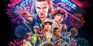 Le migliori serie tv Netflix - Stranger things