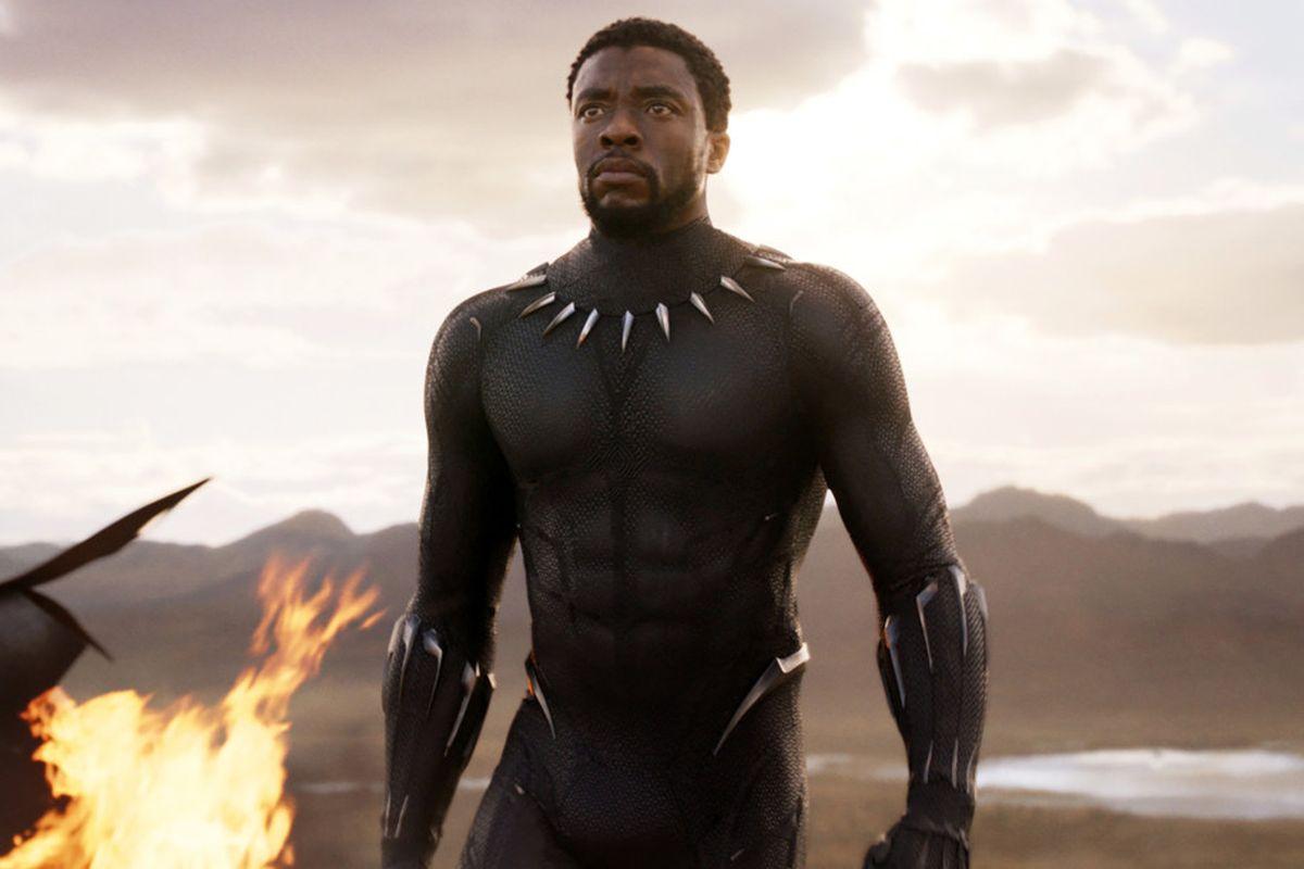 cinema black panther