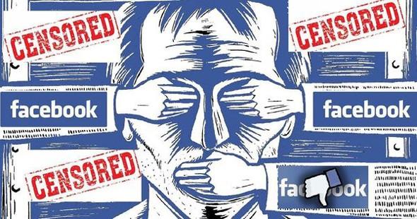Mentre la censura si abbatte sul Web c'è ancora chi continua a combattere