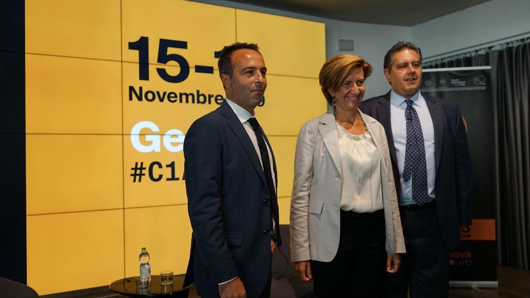 C1A0 Expo, a Genova una due giorni di intelligenza artificiale per tutti