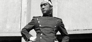 Mishima harakiri