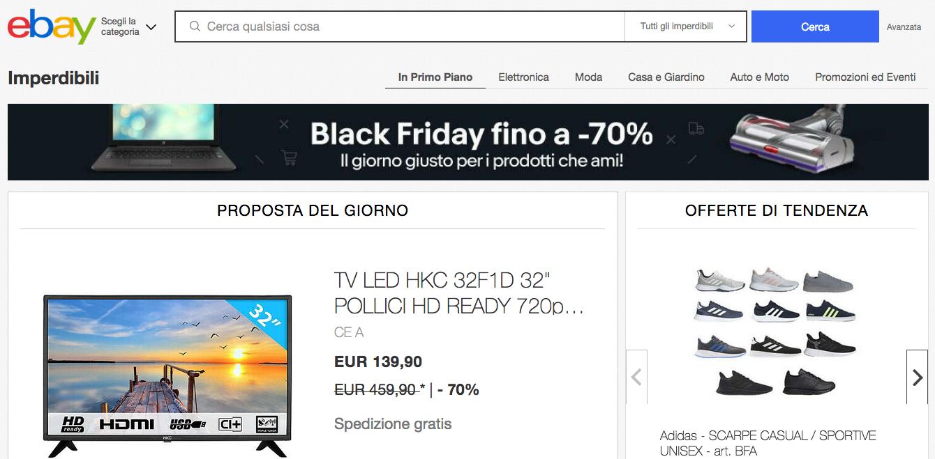 black friday 2020 ebay